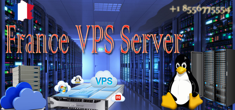 What Are France VPS Server And Just How Do They Work?