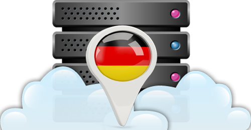 Germany Dedicated Server Hosting| German VPS Server Hosting plan