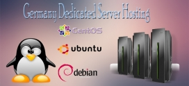 Grow Your Business with Reliable Germany Dedicated Hosting