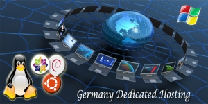 Germany Dedicated Hosting